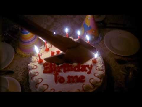 Happy Birthday to Me (1981)Theatrical Trailer (Melissa Sue Anderson, Glenn Ford, Lawrence Dane)