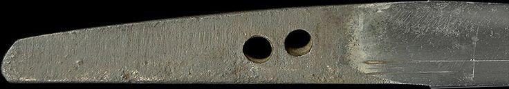 "14th CENTURY 8.6"" JAPANESE SWORD TANTO, THE JAPAN IMPERIAL NAVY KOSHIRAE 日本刀の通信販売 明倫産業株式会社"