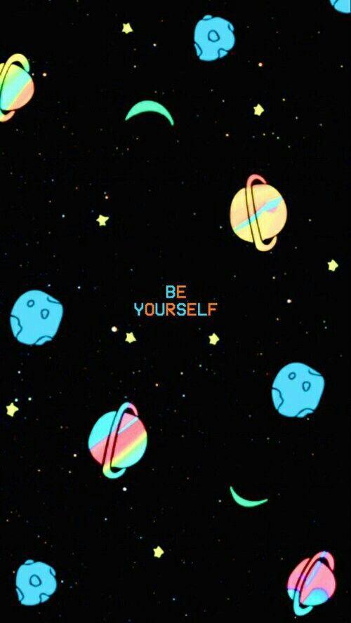 Ser tú mismo
