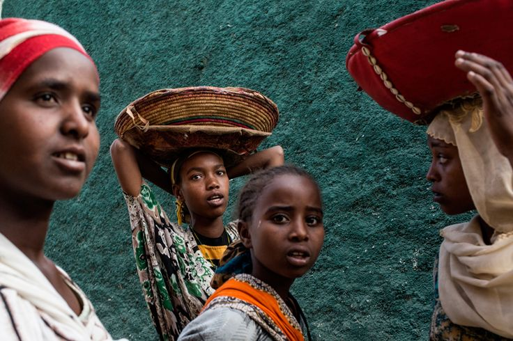 Vassilis Artikos Photography - Ethiopia - Harar