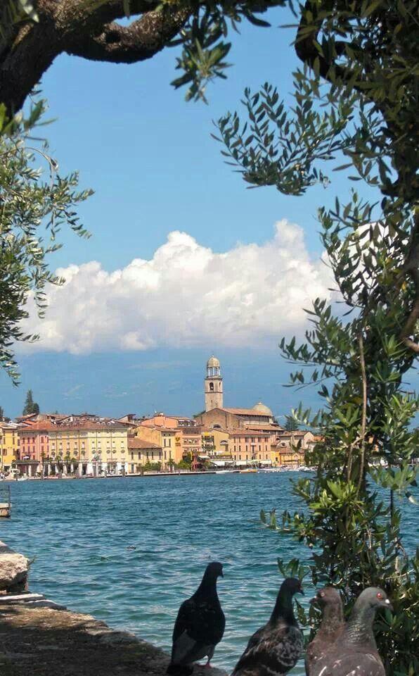 ~Salo, Lombardy, Italy~