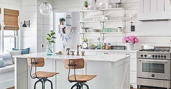 joanna gaines would love this amazing farmhouse kitchen makeover in 2020 kitchen makeover on farmhouse kitchen joanna gaines design id=16105