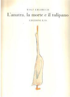 E' un vero regalo di Natale la ristampa di La grande domanda e L'anatra, la morte e il tulipano, i bellissimi libri di Wolf Erlbruch prese...