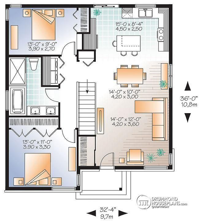 16 Best Images About Basement Floor Plan On Pinterest