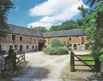 Knockerdown Farm