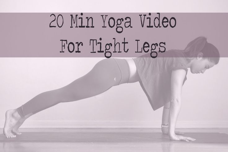 Do you have tight hamstrings? Tight hips? Tight low back? This is for you! A 20 min yoga video incorporating vinyasa.
