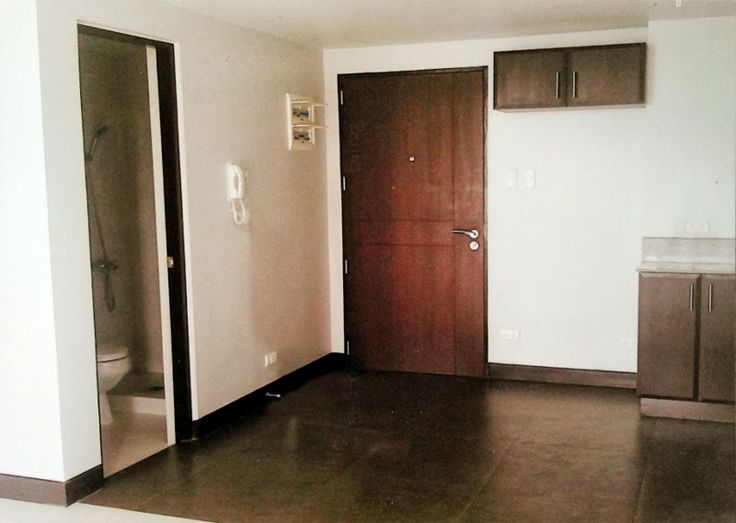 1-BR Condo Unit at Manhattan Parkway Residences, Quezon City For Sale