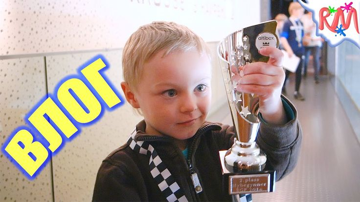 VLOG How I met world champion - Most fun day @ RM Bros