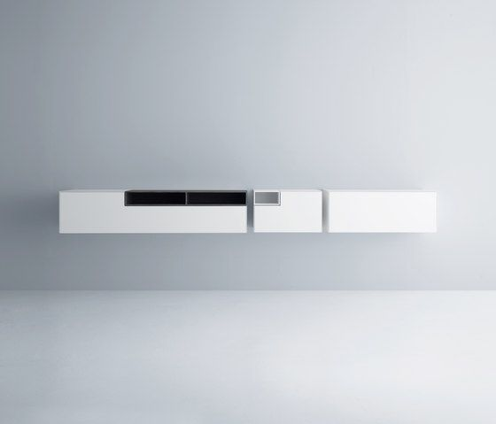 Side boards   Storage-Shelving   Inmotion   MDF Italia. Check it out on Architonic