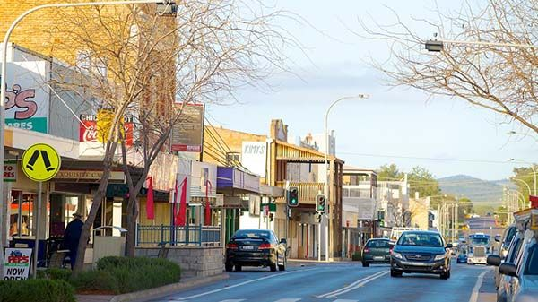 Things To Do In Cessnock