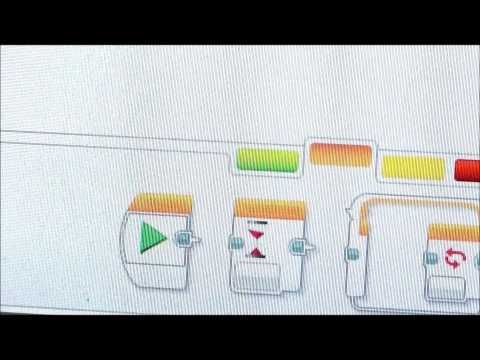 ▶ How To Make A Smooth Line Follow for EV3 - YouTube