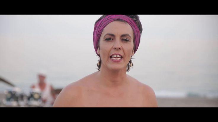 Mabel Cantautora - Incertidumbre (Vídeoclip Oficial)