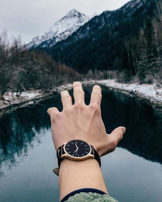 make your time stylish // watches // mens accessories // mens fashion // mens wear // modern gadgets // travel // adventure // city boys // weekend getaway //
