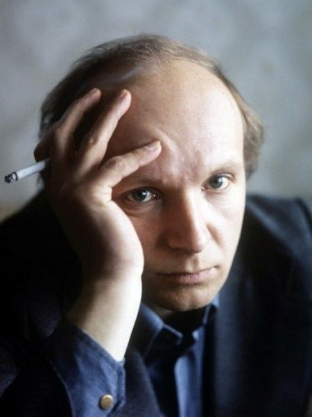 Andrey Myagkov (Андрей Мягков) 38 - debut 65