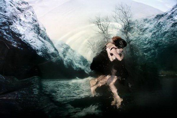 Underwater Photography by Susanna Majuri | Art and Design
