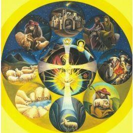 <p><b>Das Schaf - Anschauung<br />Der Hirte - Anschauung<br />Wiese - Bach - Berg und Tal - Anschauung<br />Der Herr ist mein Hirte - Psalm 23<br />Der gute Hirte<br /></b><span>Er sucht das verlorene Schaf</span><br /><span>Er gibt sein Leben für seine Schafe</span><b><br />Bei den Hirten am Feuer - Anschauung<br />Eine Verheißung geht an Abraham - Mose 15,5<br />Ein Hirtenjunge wird König - Salbung Davids<br />Alle Knospen springen auf - Maria und Josef unterwegs<br />Wo die Liebe ist und…