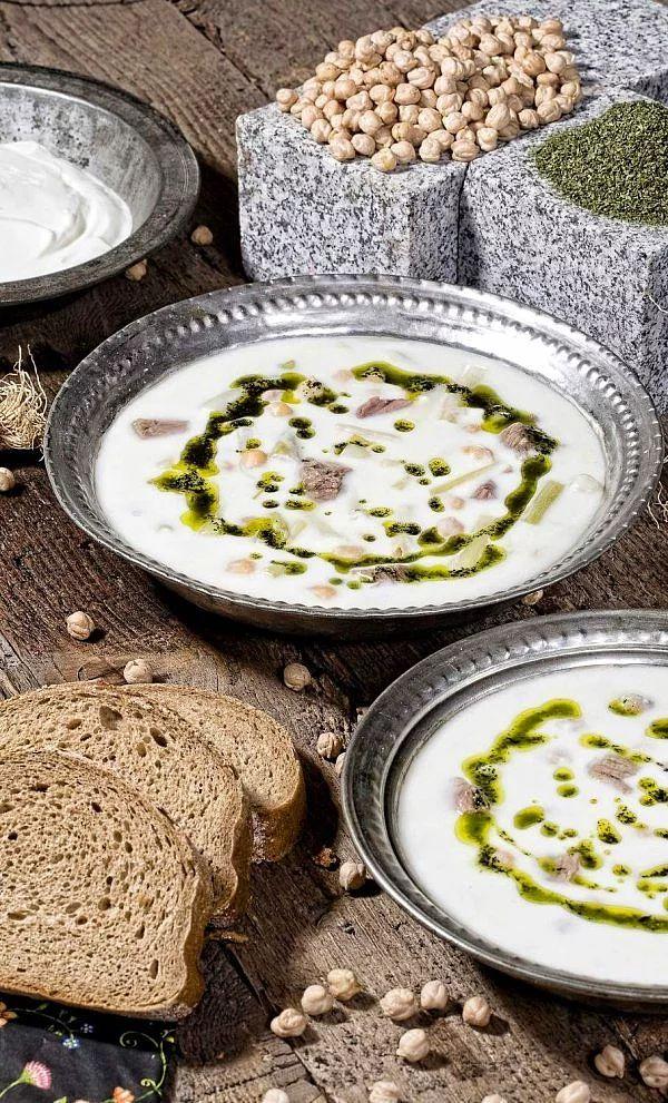 Yuvalama çorbası yapmak hiç bu kadar kolay olmamıştı!
