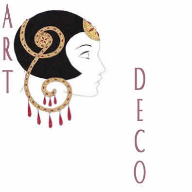 Dreaming In Deco, Darling: Art Deco Style - The Ultimate Guide to Art Deco