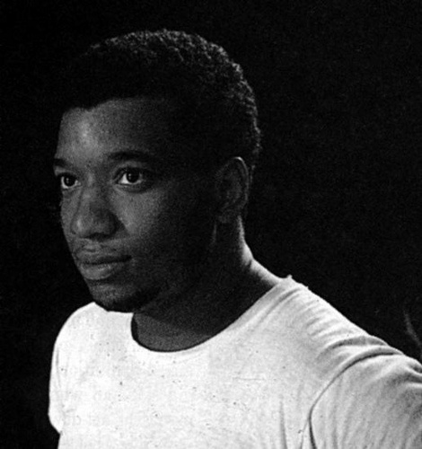 Fred Hampton was the chairman of the Black Panther Party in Illinois. He was assassinated by the Chicago police on December 4, 1969. by Pan-African News Wire File Photos, via Flickr