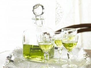 Donna Moderna: Liquore al rosmarino