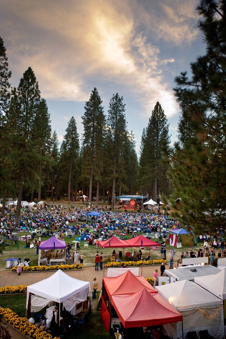Celtic Festival, Nevada County Fairgrounds in Grass Valley, CA