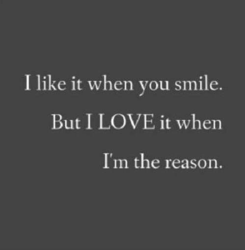 I'm The Reason