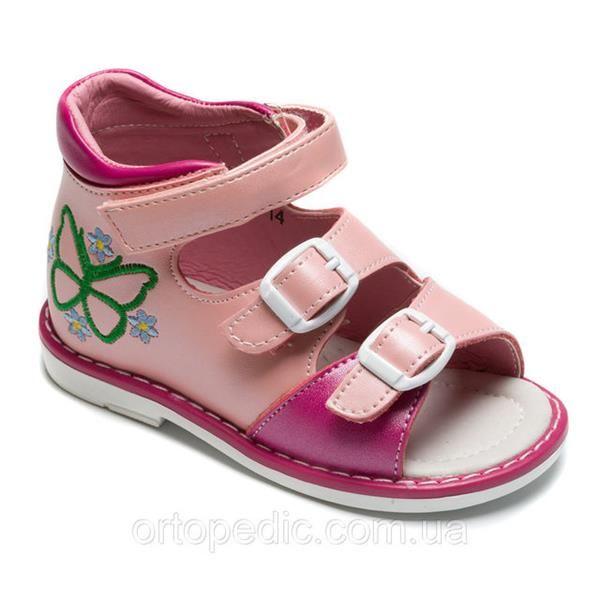 Ортопедическая обувь для девочки купить