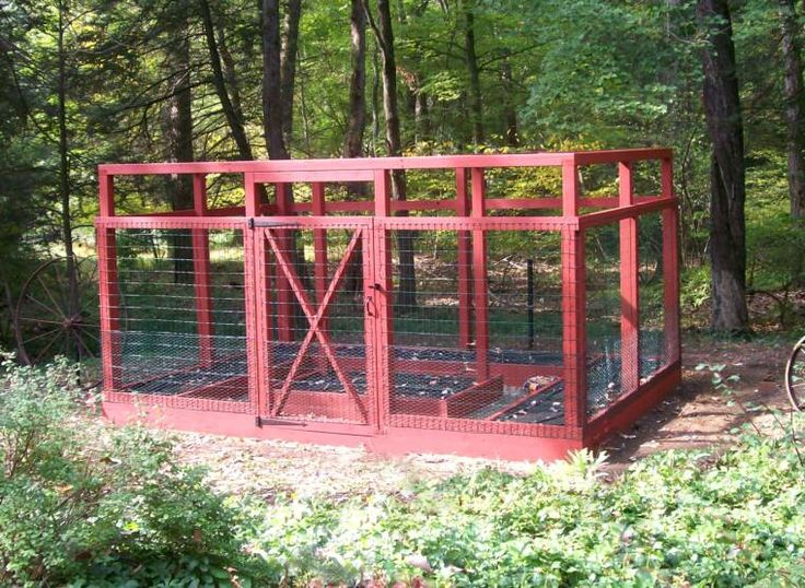 17 best images about fences on pinterest gardens deer for Vegetable garden maintenance