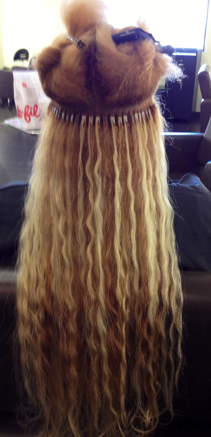 She By SO Cap Hair Extension