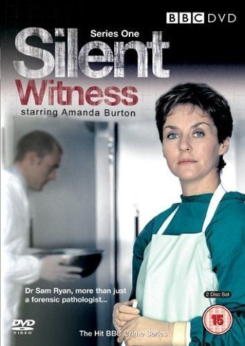 Silent Witness PLEASE PUT SERIES INTO DVD FORMAT FOR U.S. VIEWERS!!