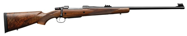 CZ M550 American Safari Magnum express rifle in .375 H