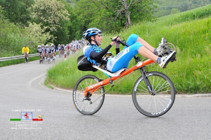 Granfondo Giro di Romagna 2012