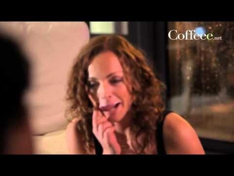 Funny Sexy Coffee Advert - Coffeee.net - YouTube