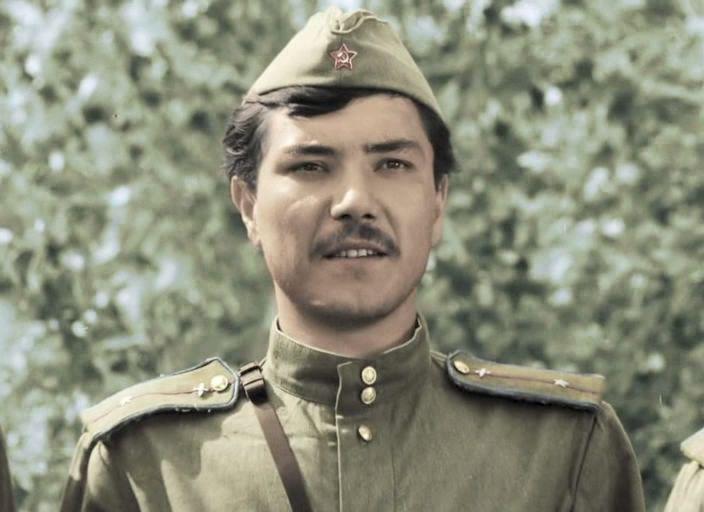 Сагдуллаев, Рустам Абдуллаевич