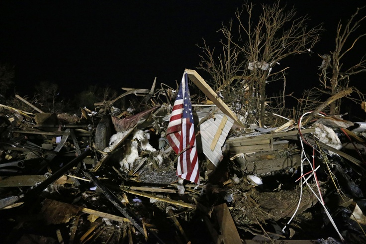 Oklahoma City Tornado Relief Fund: We are raising proceeds to benefit the victims of todays Oklahoma City Tornado #Oklahoma #Tornado