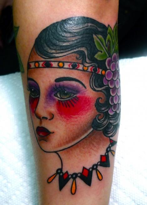 Virginia Elwood Tattoo: Awesome Tattoo, Elwood Tattoo, Colors Tattoo, Tattoo Obsession, Virginia Elwood, Elwood Virginiaelwood, Neato Tattoo, Tattoo Art, Inspiration Art