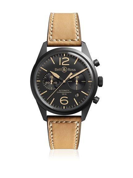 Bell and Ross Reloj automático Man 41.0 mm en Amazon BuyVIP