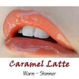 LipSense Caramel Latte Lipstick Nailartemporium.com Australia Official Distributor