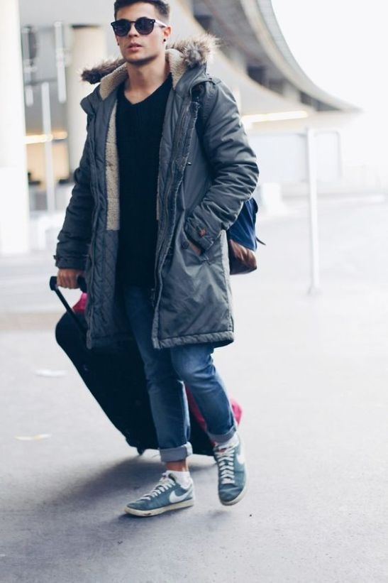 c19a33f64e4 10 Men s Winter Jackets That Are Must-Haves This Season - Society19 UK