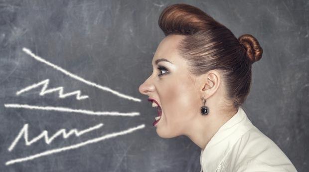 Ser um bom chefe também significa saber se expressar corretamente