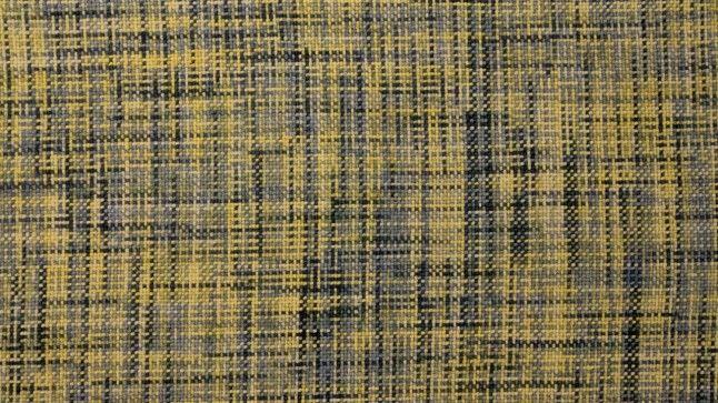 Vloerkleed Glastonbury Yellow Brinker Carpets