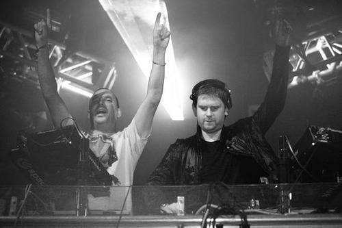 Hybrid DJ Set