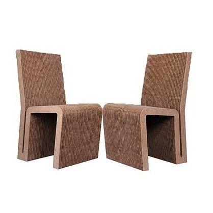 Krzesło Line Chair