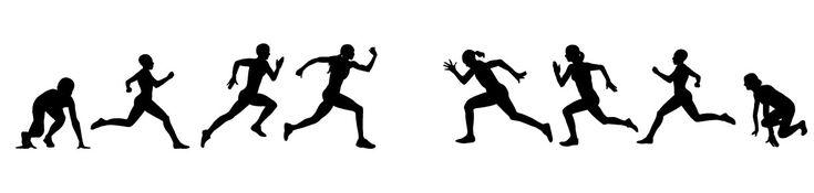 Giochi di movimento con livelli di agilità, forza e intelletto. Sono presenti staffette, gimkane, prove di equilibrio, giochi di precisione e di agilità.