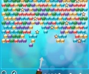 Bubble Shooter Maja http://kuboogames.com/bubble-shooter-maja/