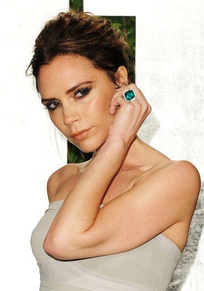 Victoria Beckham - elegance and impeccable taste