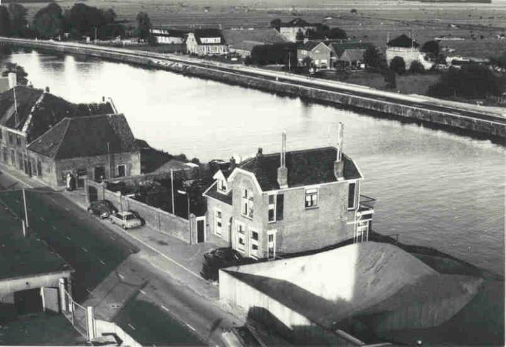 Hoogewaard thv 150, Koudekerk aan de Rijn