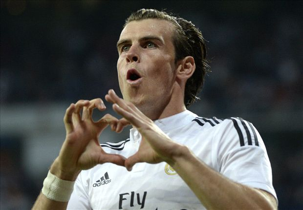 Gareth Bale confirms he has no intention of leaving Real Madrid this summer.