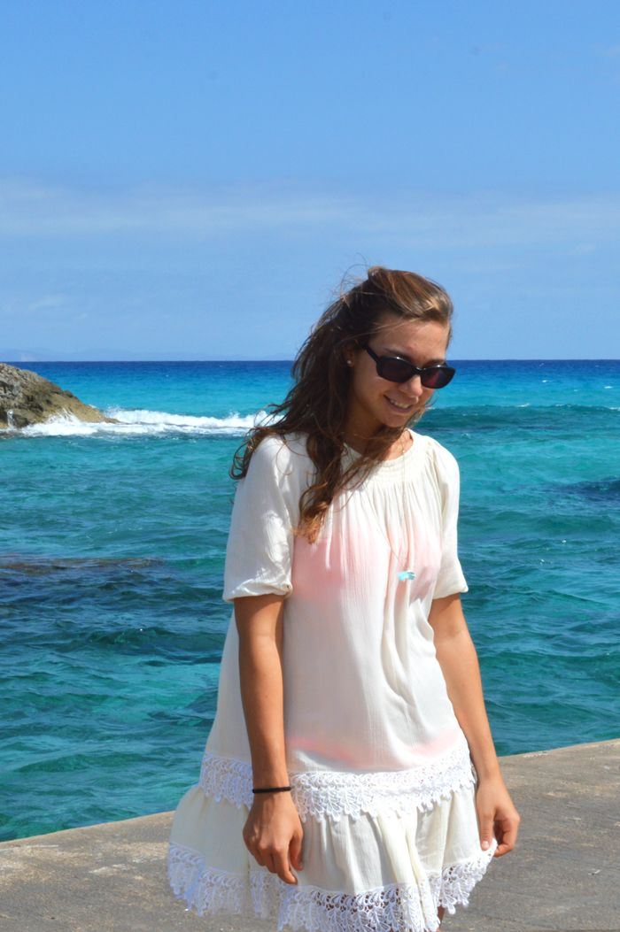 Best beaches in Formentera