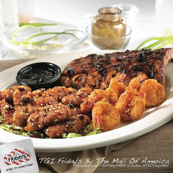 7 mejores imgenes de jack daniels grill en pinterest jack o the three basic food groups shrimp chicken and ribs slathered with our famous forumfinder Choice Image